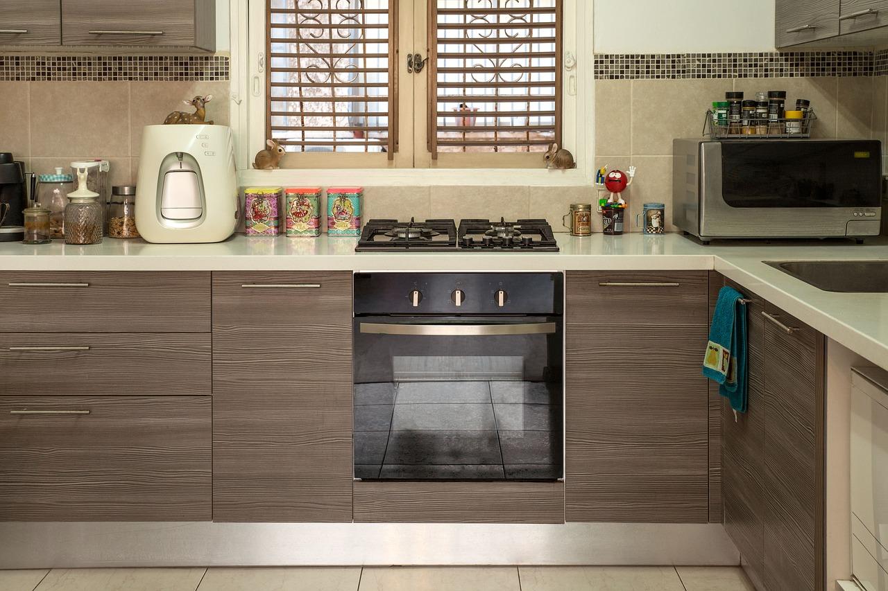 Comment décorer votre nouvelle cuisine ?